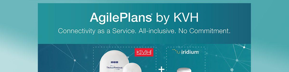 KVH AgilePlans Global